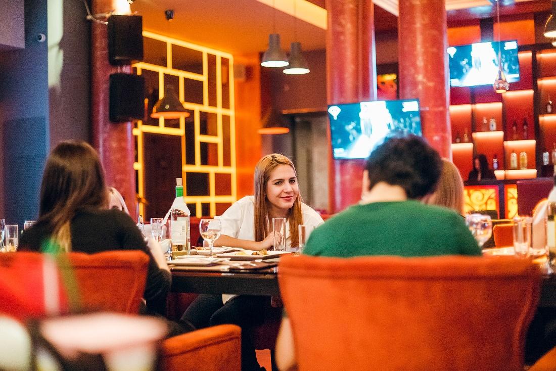 Караоке-бар Aura club