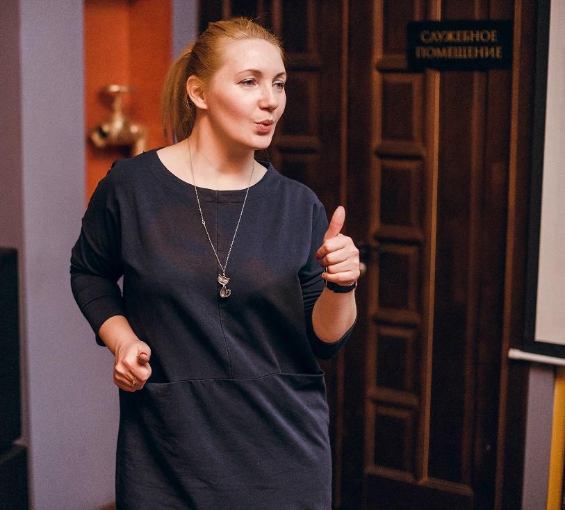 Лилия Кондакова