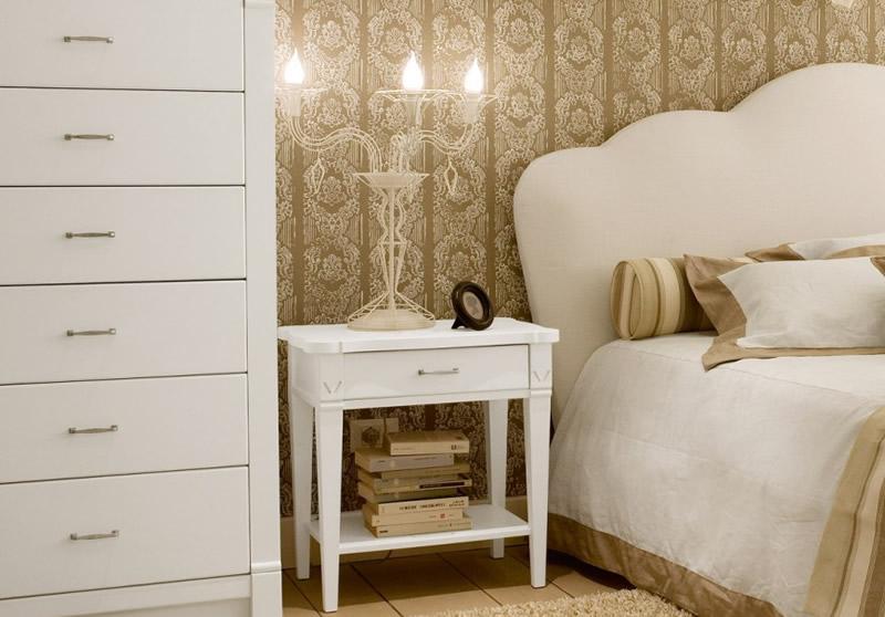 Итальянская спальня English Mood от Minacciolo, 36 010, poltrona-outlet.ru