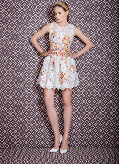 Как быстро сшить вечернее платье