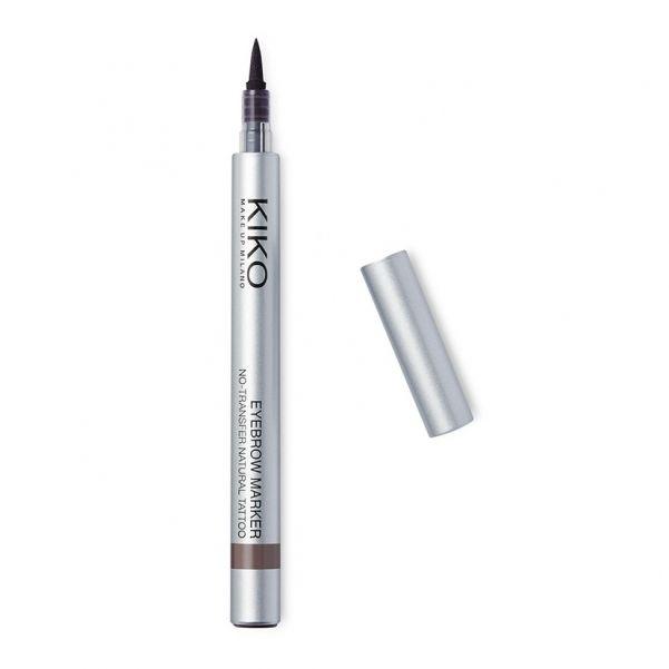 Стойкий маркер для бровей Kiko Milano Eyebrow Marker, от 378 рублей