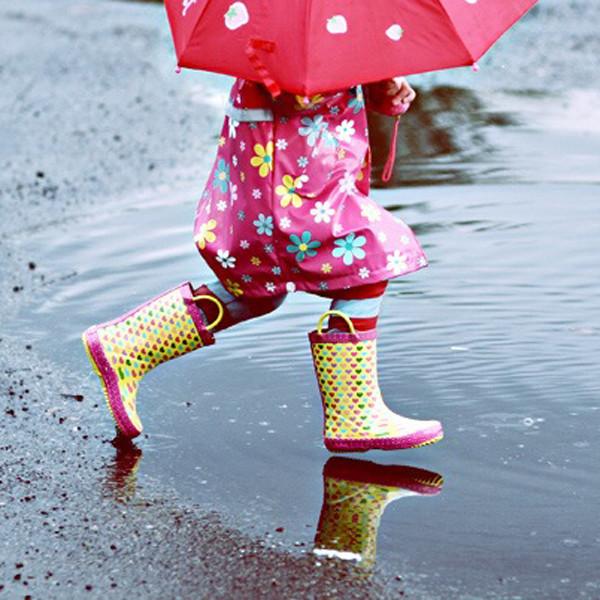 Весна пришла: идеи для игр с детьми, которые запомнятся на ...